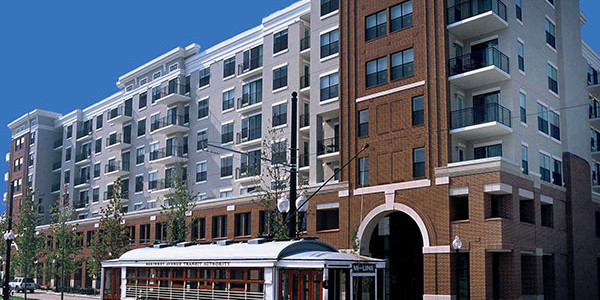 Oakwood Dallas Uptown Comfort Living Apartments